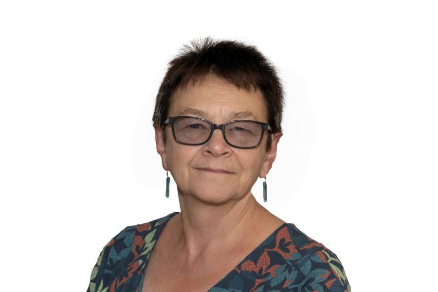 Gillian Murdoch
