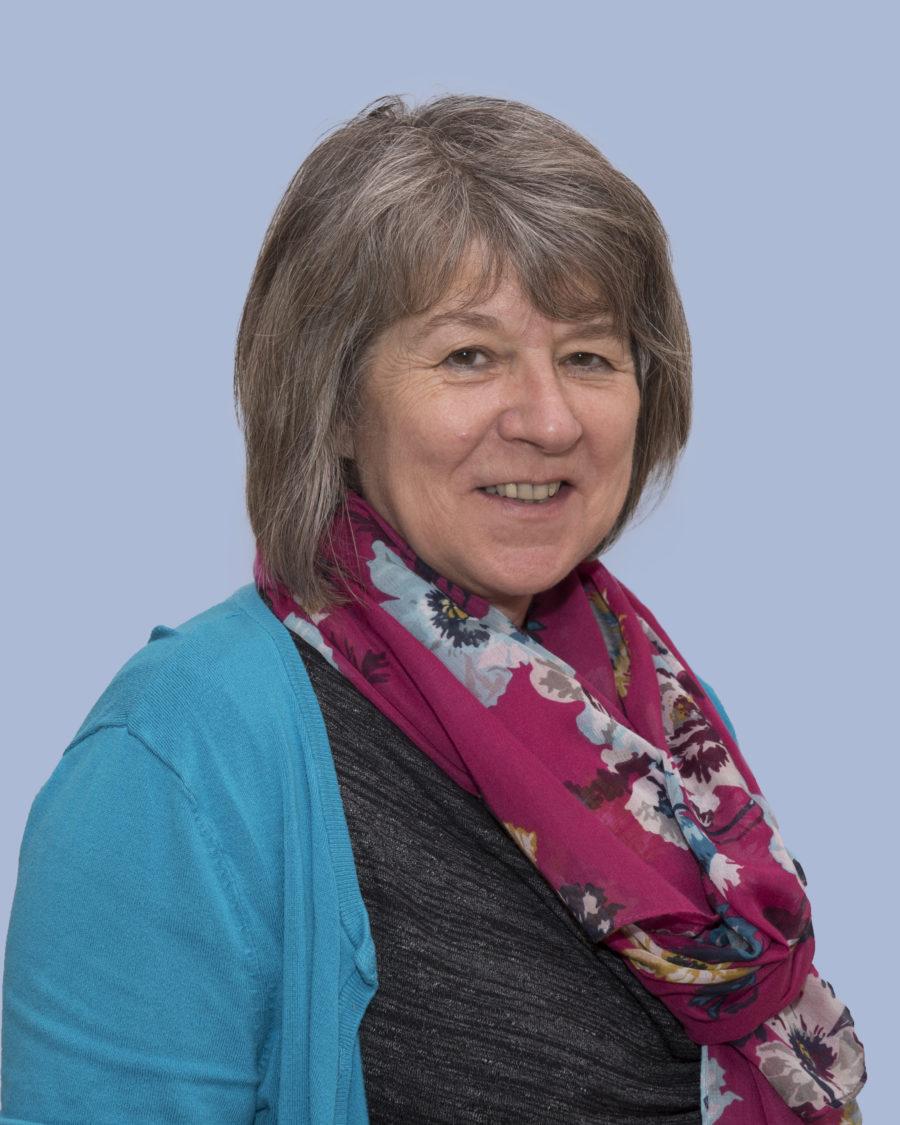 Jacqueline Herschy