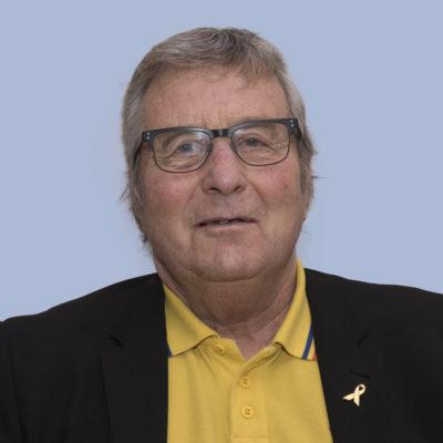John Rumsey
