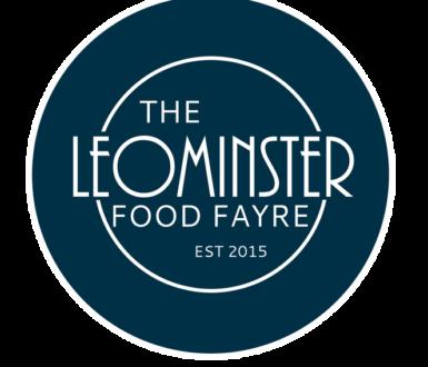 Leominster food fayre logo