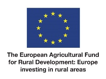 EU Agricultural Fund for Rural Development logoi