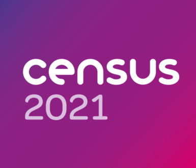 Census 2021 Logo