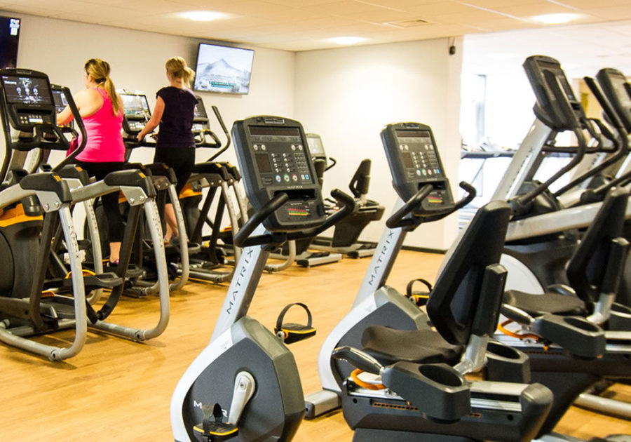 Leominster Leisure Centre Gym