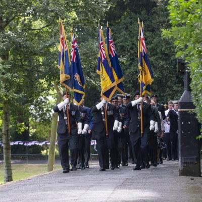 Royal British Legion Parade